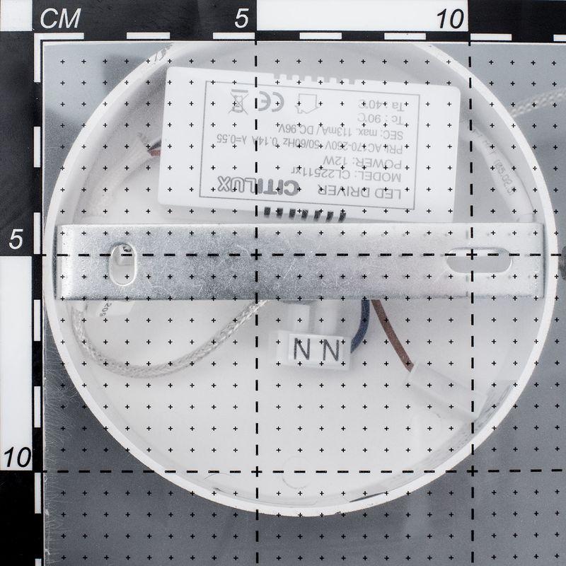 Светильник подвесной Паркер CL225210r. Фото №5
