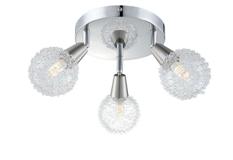 Светильник настенно-потолочный (спот) CICER 56039-3