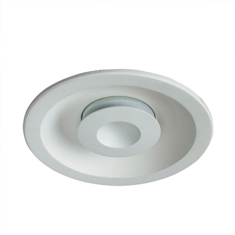 Уличный светильник Arte Lamp Sirio A7205PL-2WH