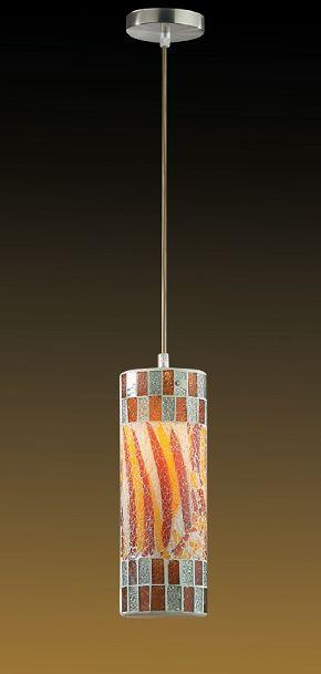 Светильник подвесной Odeon Light Colore 2295/1