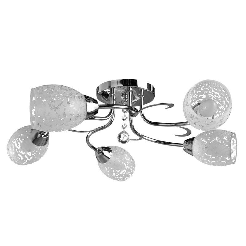 Светильник потолочный Arte Lamp Debora A6055PL-5CC