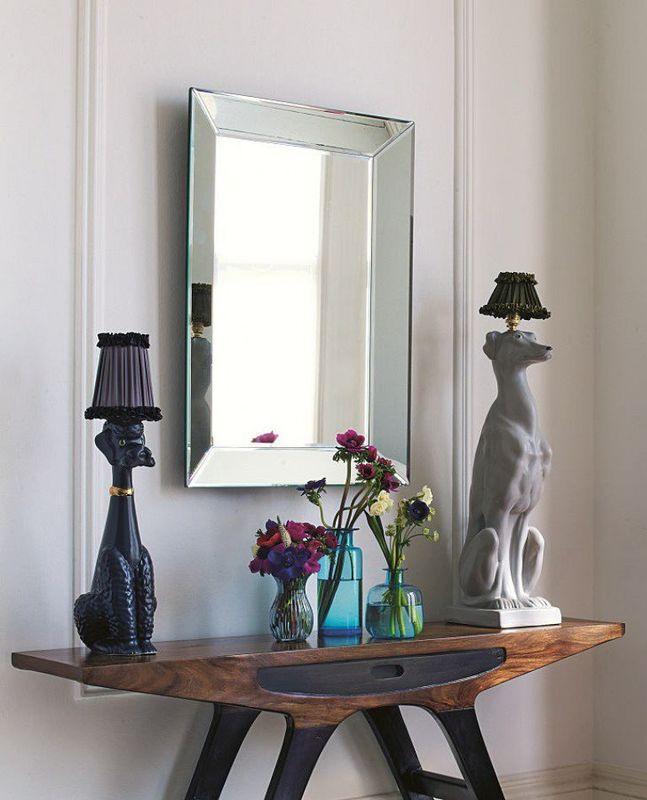 Зеркало Гэтсби BD-109593