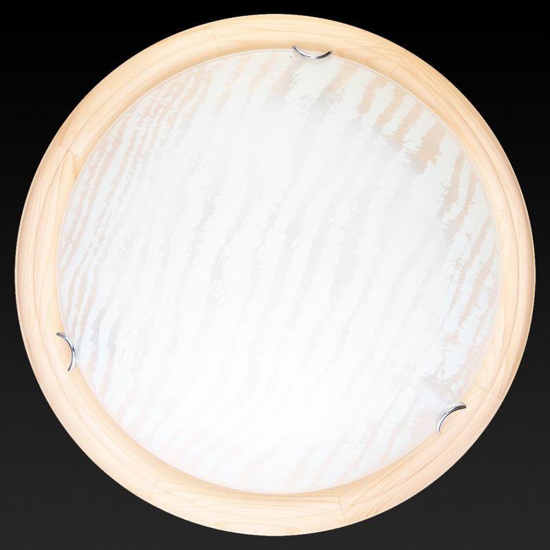 Настенно-потолочный светильник Calista TL9490Y-00PN. Фото №2