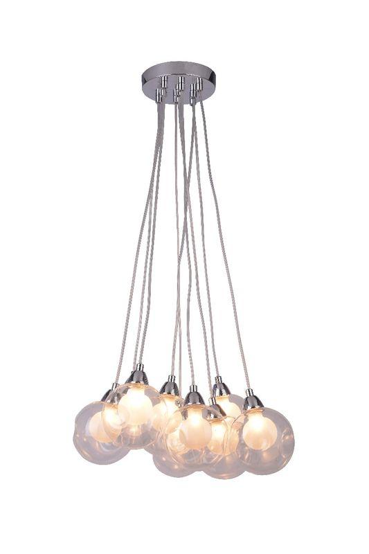 Светильник подвесной Arte Lamp Pallone A3025SP-9CC