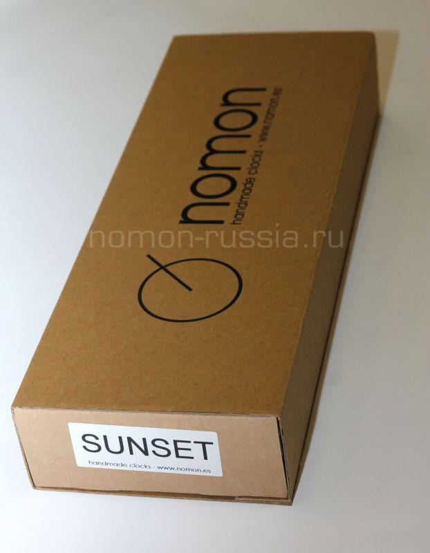Настенные часы Sunset ISUN. Фото №3