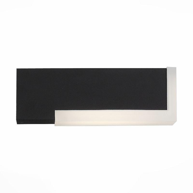Уличный настенный светильник Posto SL096.401.02