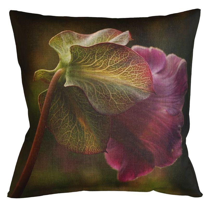 Интерьерная подушка Olive Rose 4112138