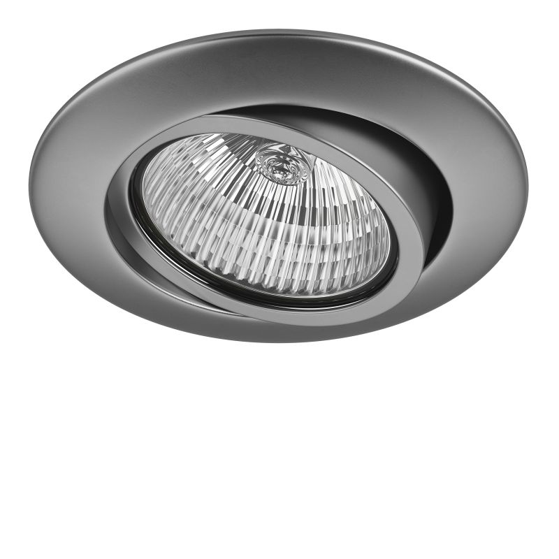 Светильник точечный встраиваемый Teso adj 011089