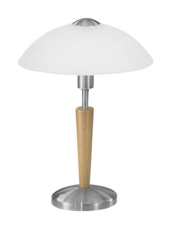 Настольная лампа SOLO 1 87255