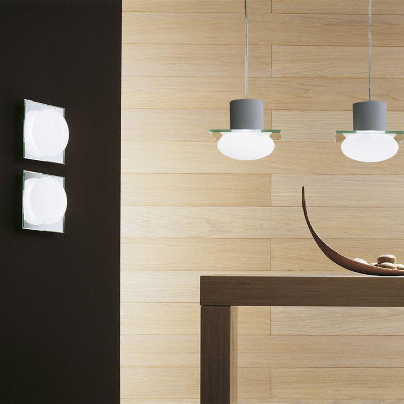 Настенно-потолочный светильник Leucos GIO 0404050364802. Фото №2