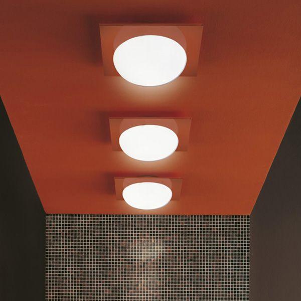 Настенно-потолочный светильник Leucos GIO 0404050364802. Фото №3