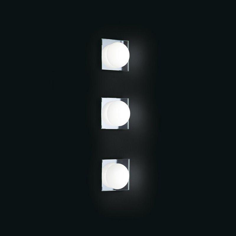 Настенно-потолочный светильник Leucos GIO 0404050364802. Фото №4
