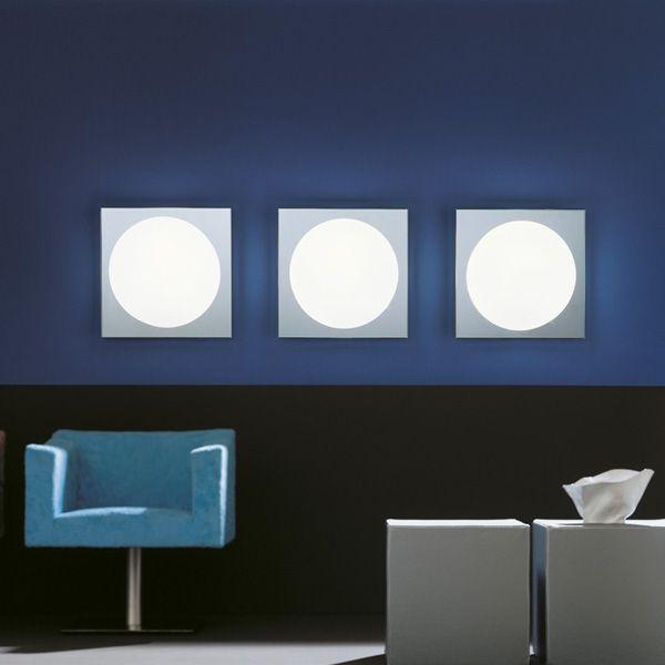 Настенно-потолочный светильник Leucos GIO 0404050364802. Фото №6