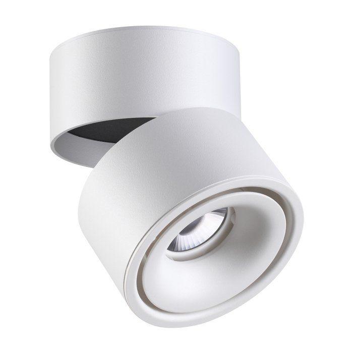 Накладной светильник NovoTech Tubo 357845