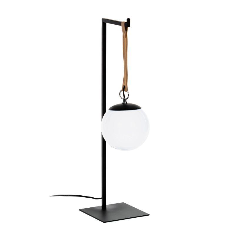 Настольная лампа La Forma (ex Julia Grup) Monteiro BD-1601019