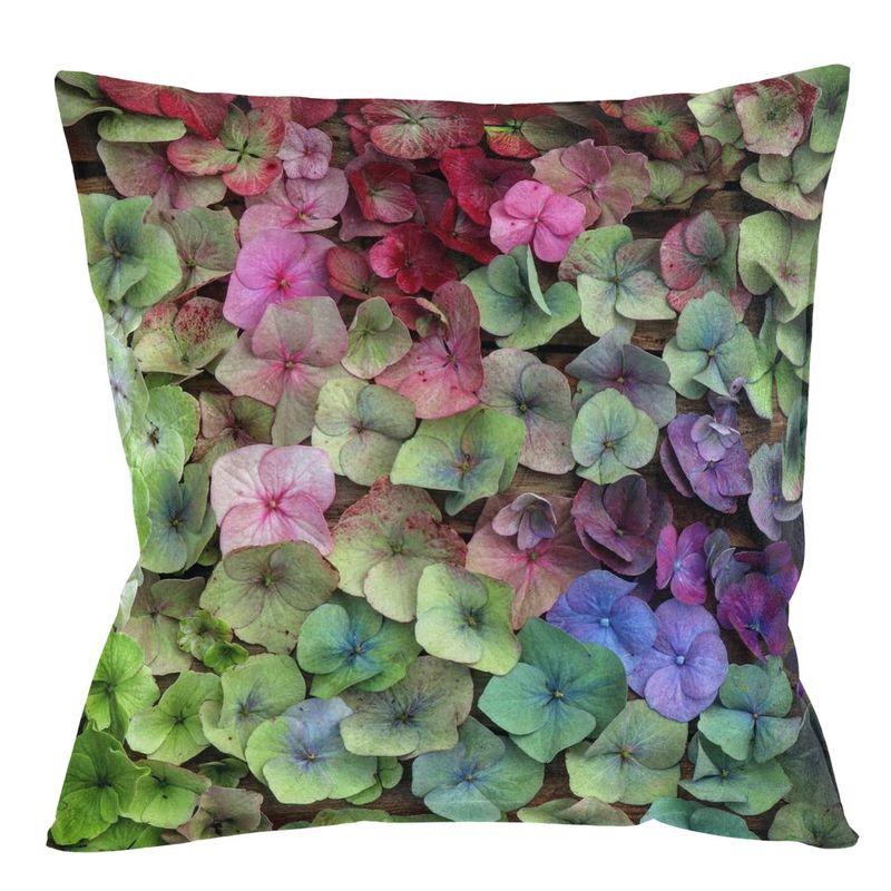 Интерьерная подушка Emerald 4112130. Фото №2