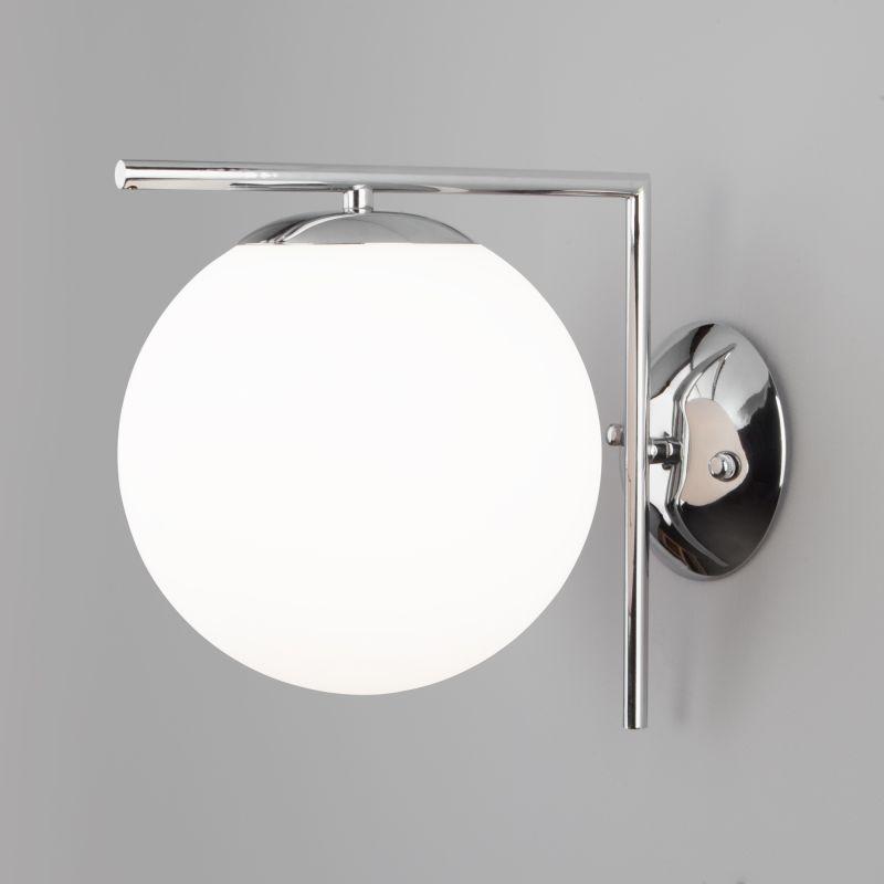 Настенный светильник Eurosvet Frost 70153/1