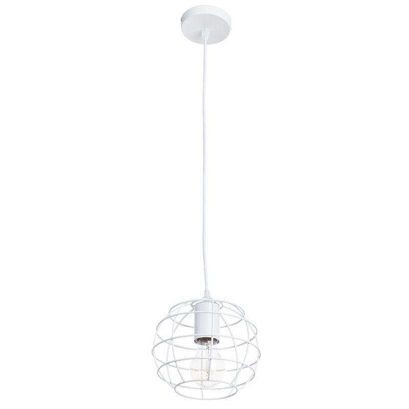Светильник подвесной Arte Lamp A1110 A1110SP-1WH