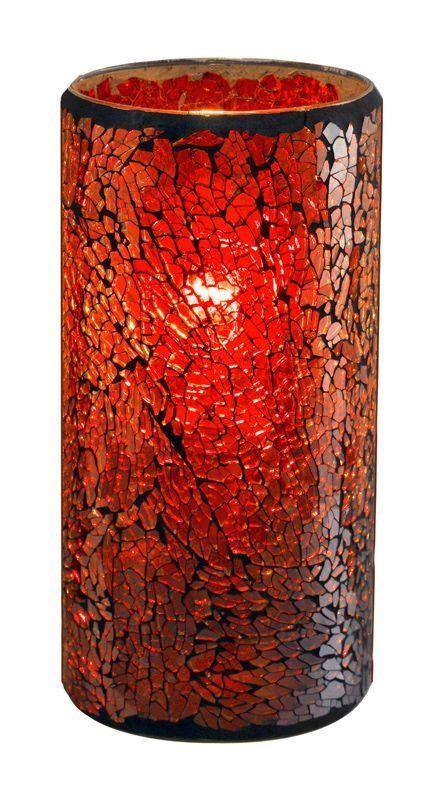 Настольная декоративная лампа CROCO 88699