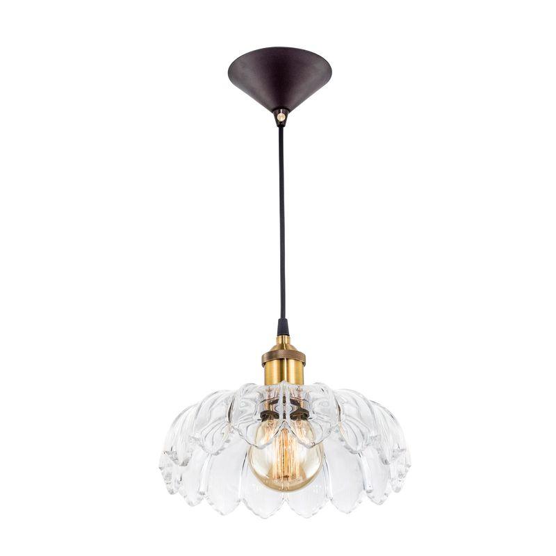 Подвесной светильник Эдисон CL450107