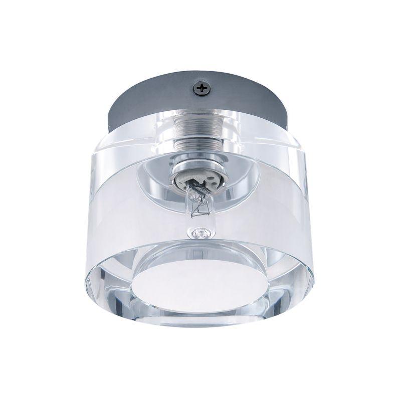 Светильник точечный накладной Tubo 160104