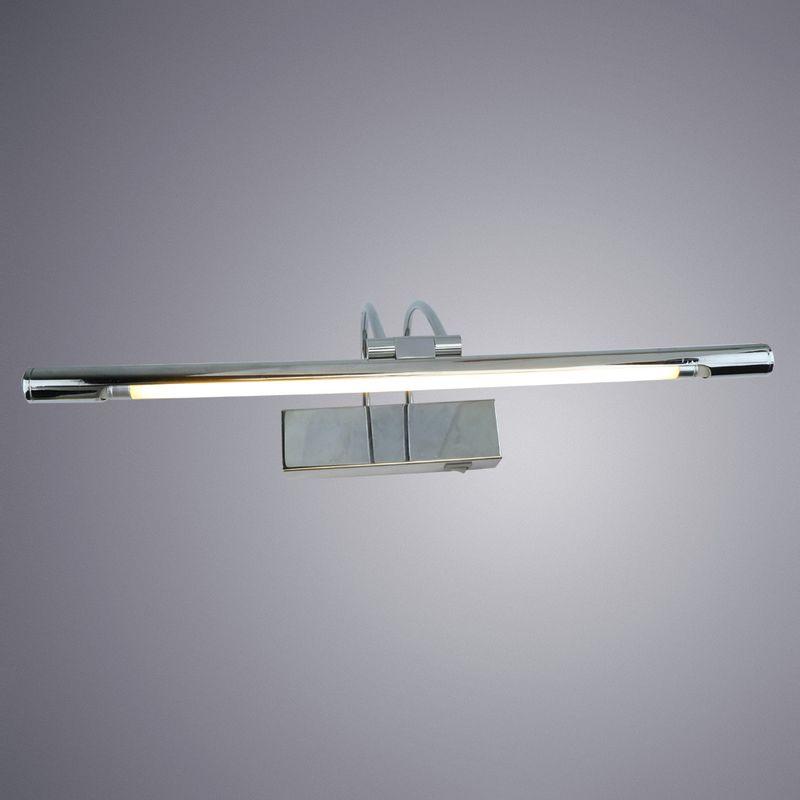 Подсветка для картин Arte Lamp picture lights lum A3068AP-1CC