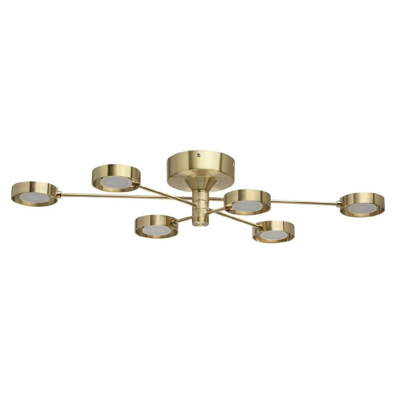 Светильник потолочный Гэлэкси 632015606
