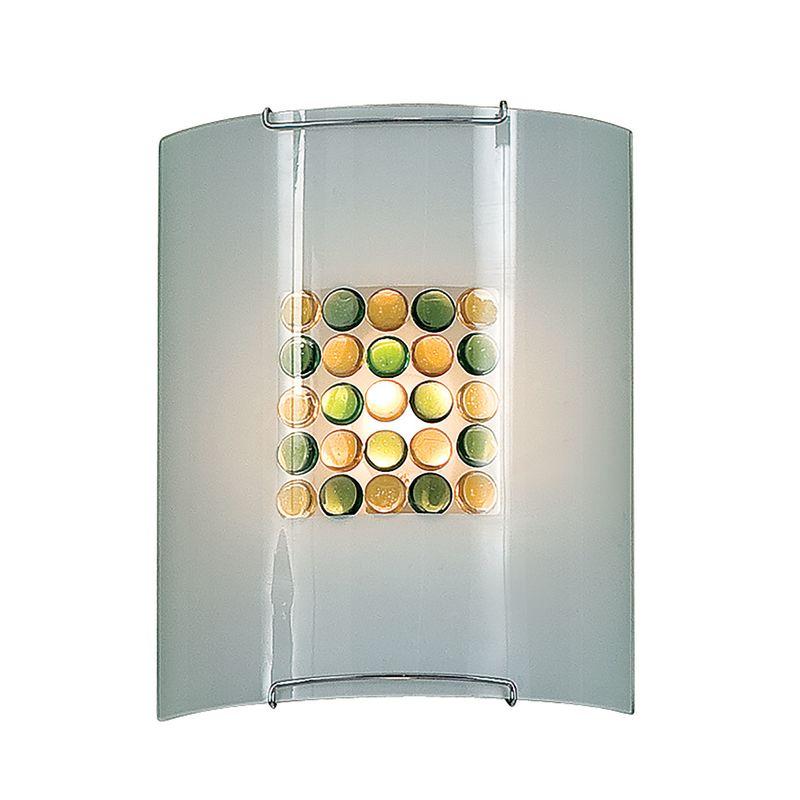 Настенный светильник Конфетти 8 CL921314