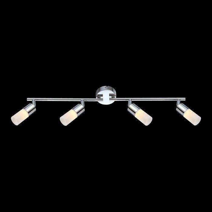 Светильник потолочный (спот) SPINA 56216-4. Фото №1