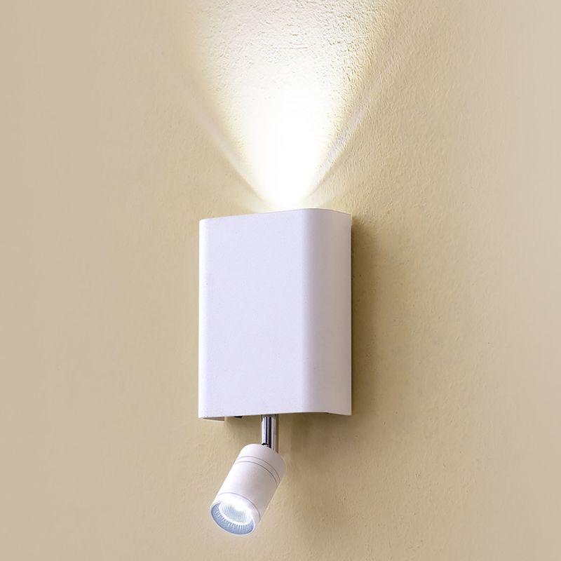 Настенный светильник Декарт CL704410