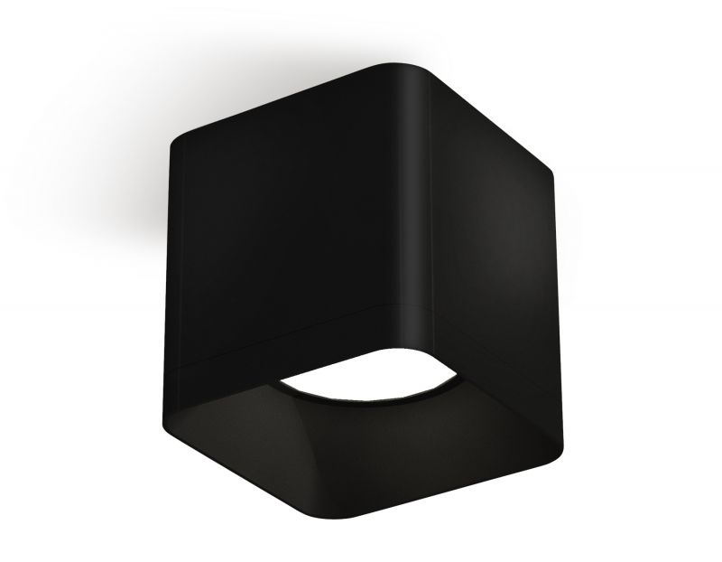 Комплект накладного светильника Ambrella TECHNO SPOT XS7806002