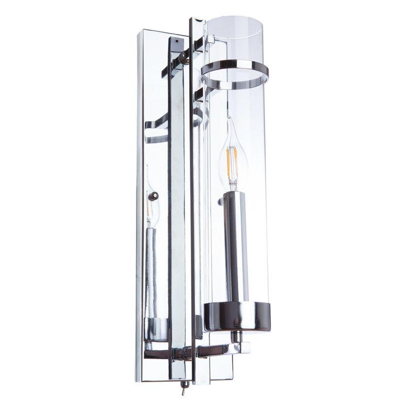 Бра Arte Lamp A1688 A1688AP-1CC