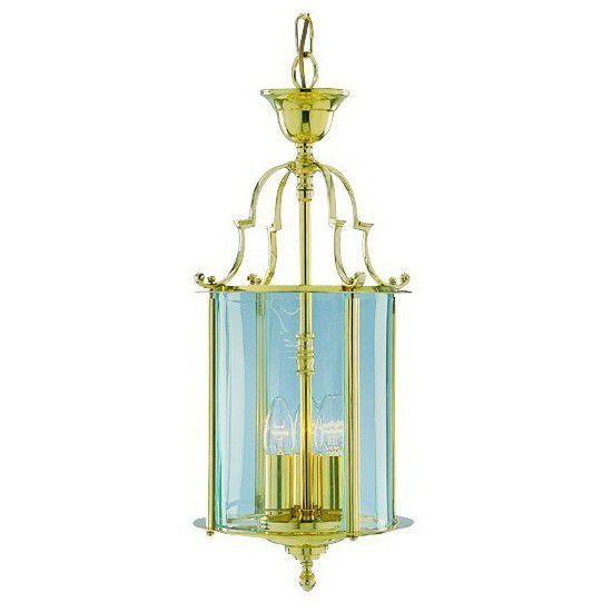 Светильник подвесной Arte Lamp Decorative classic bf A6503SP-3PB