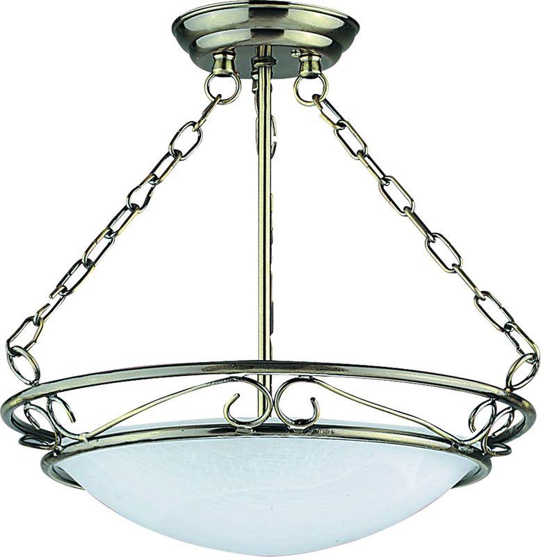 Светильник подвесной Arte Lamp Pub A7846LM-2AB