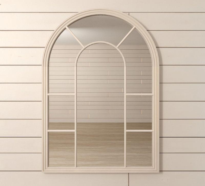 """Зеркало """"Venezia"""" бежевое 201-20CETG"""