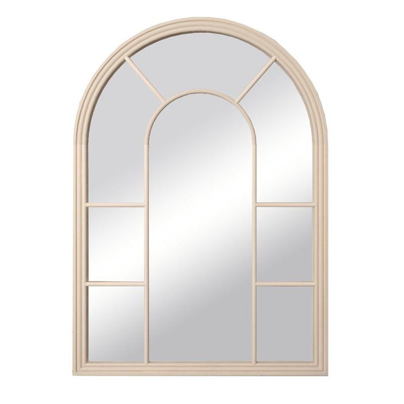 """Зеркало """"Venezia"""" бежевое 201-20CETG. Фото №1"""