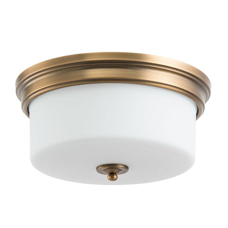 Светильник потолочный Arte Lamp A1735 A1735PL-3SR