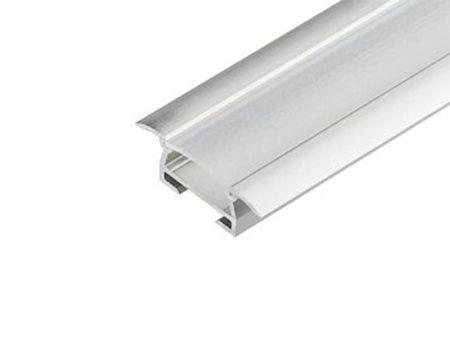 Алюминиевый Профиль ARLIGHT TK-F-2000 (CT) ANOD 2977990169360