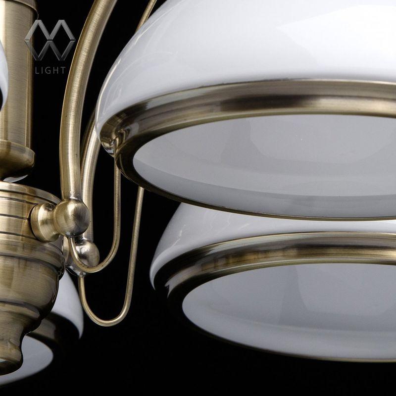 Потолочная люстра Фелиция 347010605. Фото №1