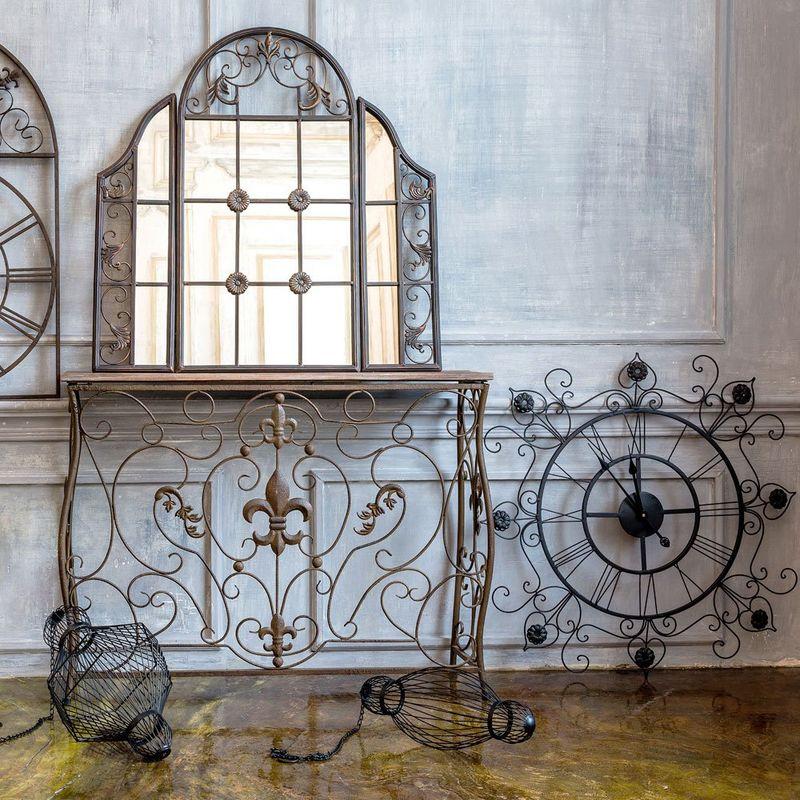 Часы Франсуаза 5392. Фото №3