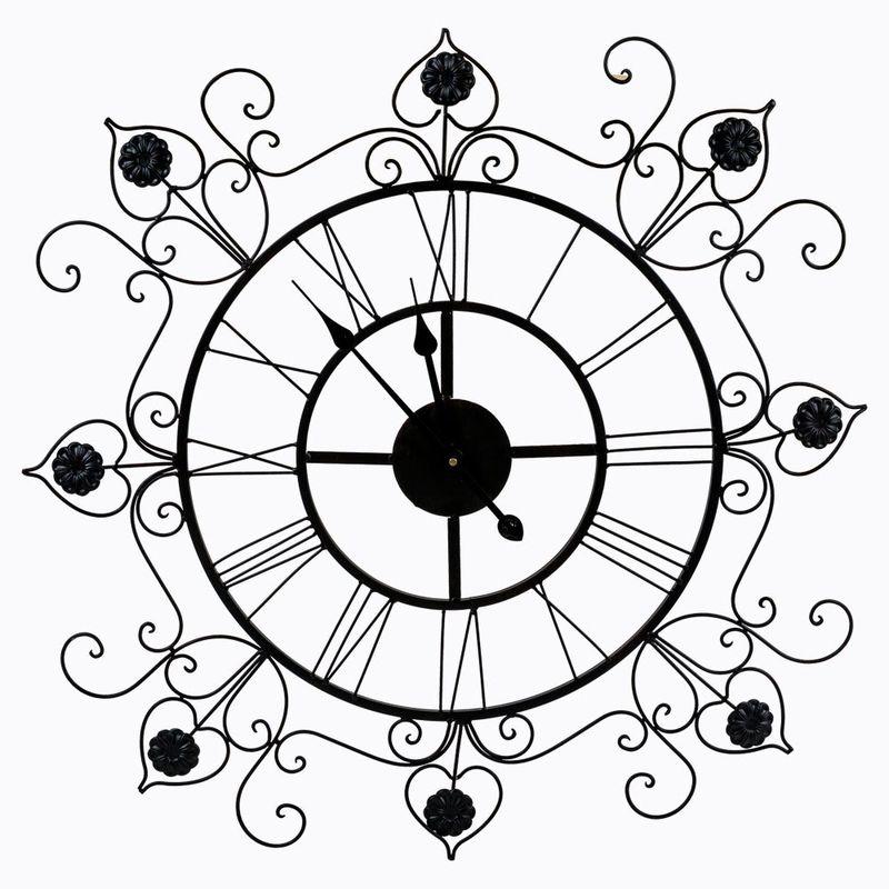 Часы Франсуаза 5392. Фото №5