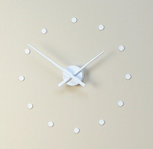 Настенные часы OJ BL010