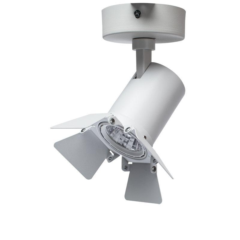 Спот Arte Lamp track lights A6709AP-1WH
