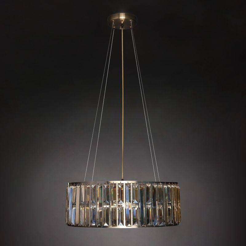 Подвесной светильник Bogate's Vegas 299/5 Strotskis. Фото №11