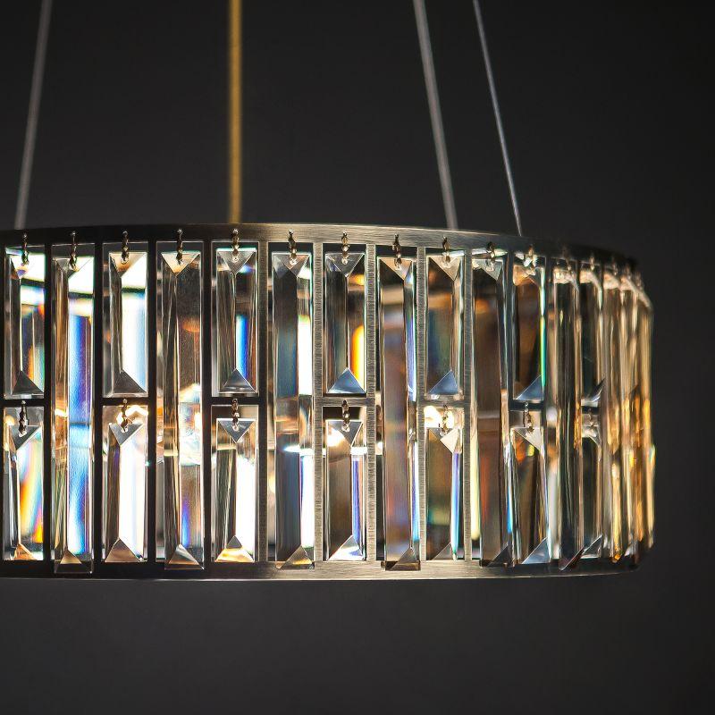 Подвесной светильник Bogate's Vegas 299/5 Strotskis. Фото №2