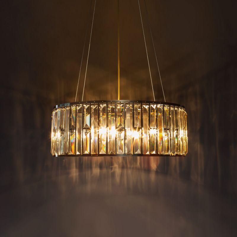 Подвесной светильник Bogate's Vegas 299/5 Strotskis. Фото №3