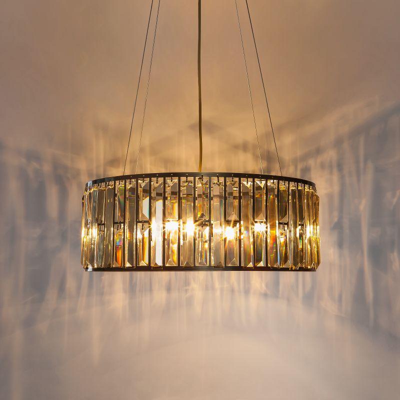 Подвесной светильник Bogate's Vegas 299/5 Strotskis. Фото №4
