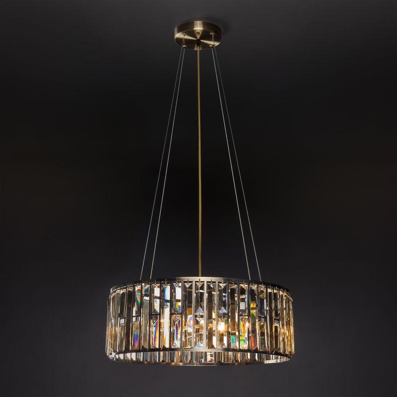 Подвесной светильник Bogate's Vegas 299/5 Strotskis. Фото №7