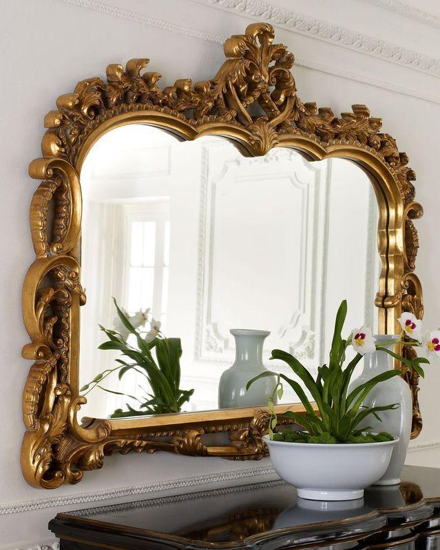 Зеркало Жаклин BD-109617. Фото №1