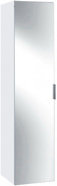 Пенал 35 cм с зеркальной дверцей Jacob Delafon Odeon Up EB873-N18